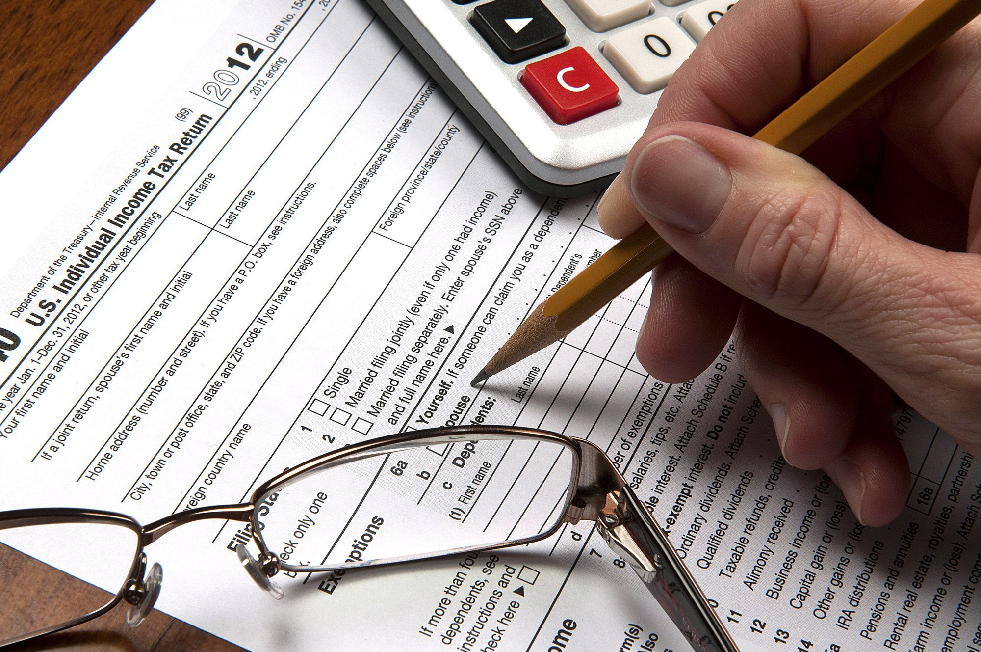 Reduce Your IRS Tax Liability And Obligations