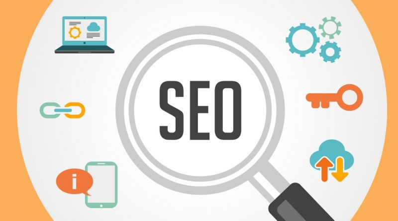 SEO Marketing Can Take A New Business