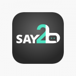 Say2B Allows You To Gain Feedback & Information From Your Customers