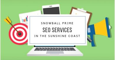 Snowball Prime SEO Services