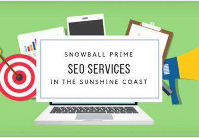 Snowball Prime SEO Services In The Sunshine Coast