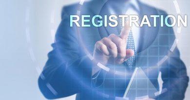 Startup Registration is Mandatory