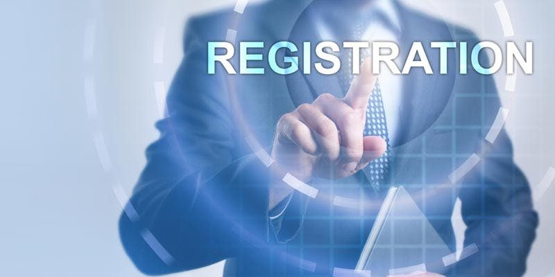 Startup Registration is Mandatory