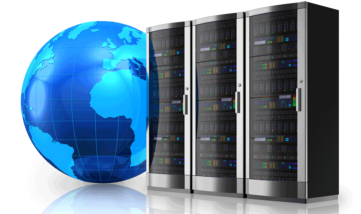Using a Dedicated Server