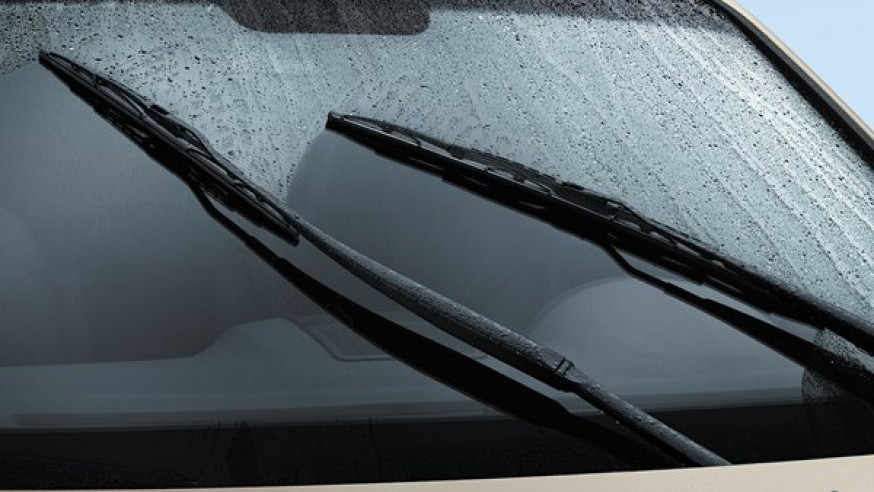Vehicle's Wiper Blades Last Longer