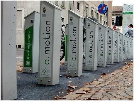 good reason to use an electric bike