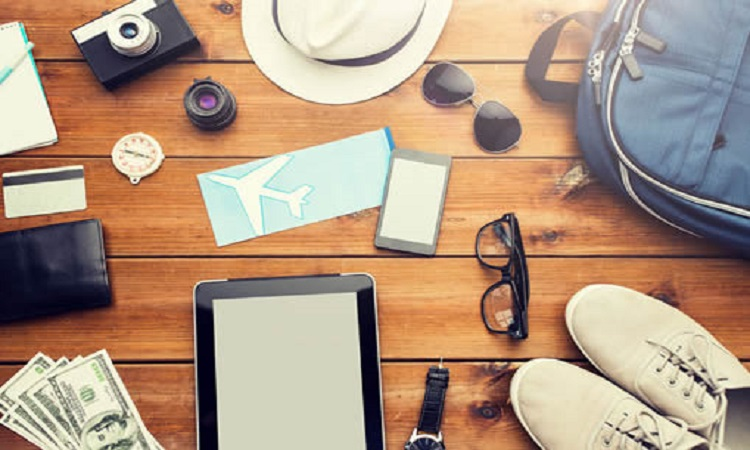 10 Must-Have Travel Gadgets For Digital Nomads