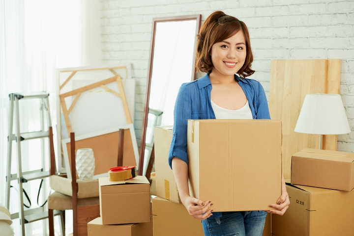 5 Benefits Of Hiring Moving Services