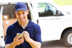 5 Ways Courier Software Benefits Shipping Carriers