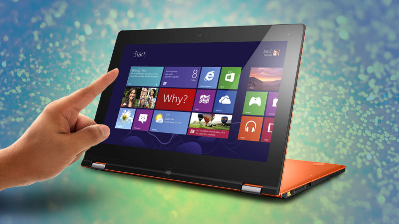 What Are The Benefits Of Using Touchscreen Laptops? - Techicy