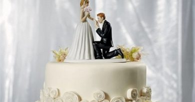 Best Ideas To Choose Wedding Cake For Memorable Celebration