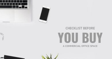 Checklist Before You Buy A Commercial Office Space