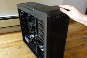 Consider When You Buy PC Case