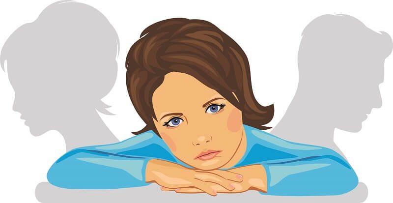 Deal With Children After Divorce