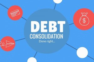 Experts Explain The Good And Bad Side Of Debt Consolidation