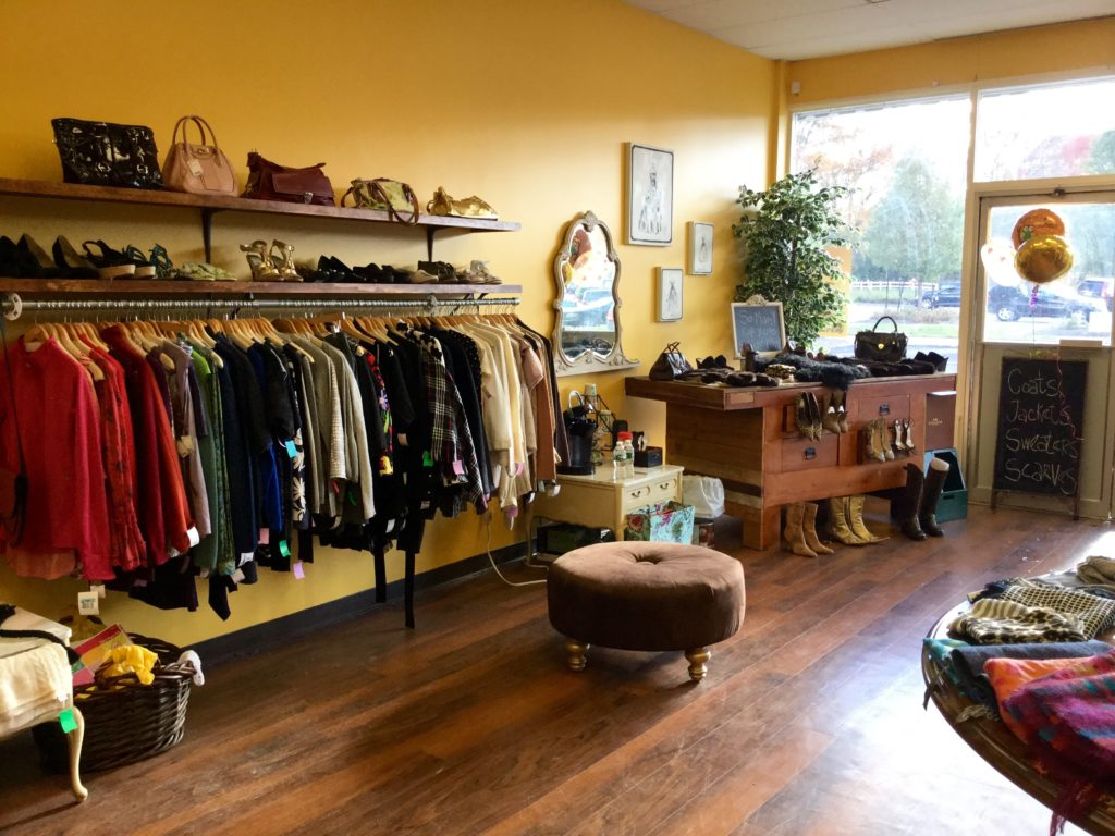 How To Start Consignment Shop