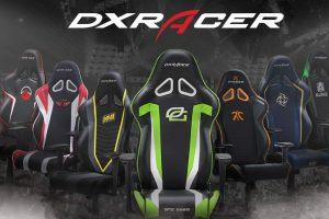 The Best Gaming Chair Brand
