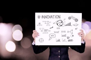 The Way We See Innovation Is Changing Quickly