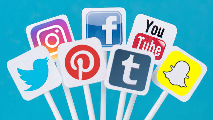 Top Tips For Pushing Your Brand On Social Media