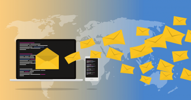 Tips on Using Spam Filtering for Business Emails