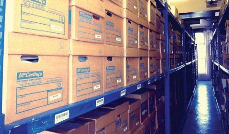 ARCHIVING AND ITS IMPORTANCE