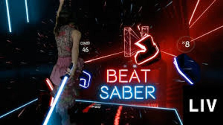 Beat Saber: When Rhythm Games Meet Star Wars Lightsabers