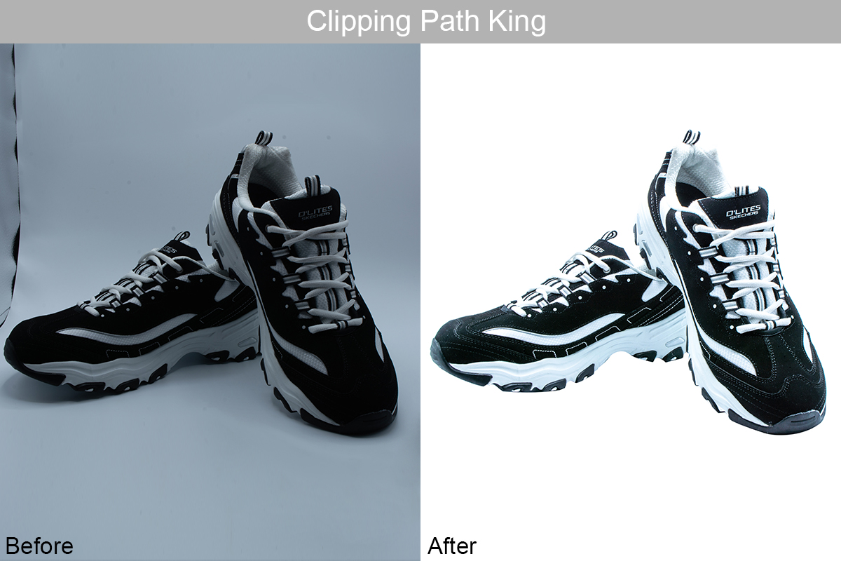 Clipping Path King
