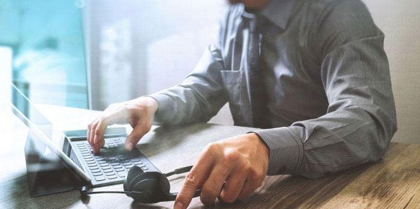 Contact Center for Your Business Needs