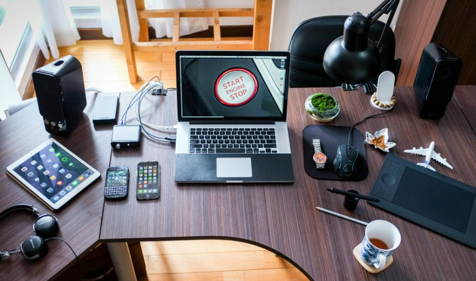 Cool Gadgets for your Workstation