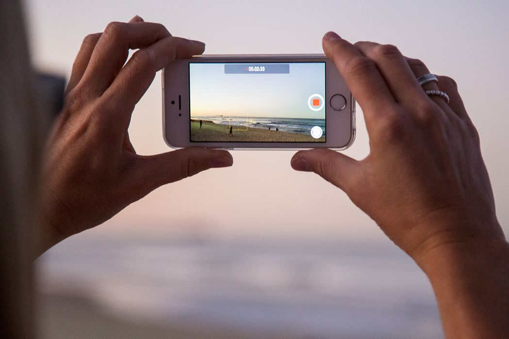 Family Travel Activity: Documenting Your Travels With Time Lapse Videos
