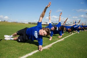 How To Choose The Right Sports Training Camp