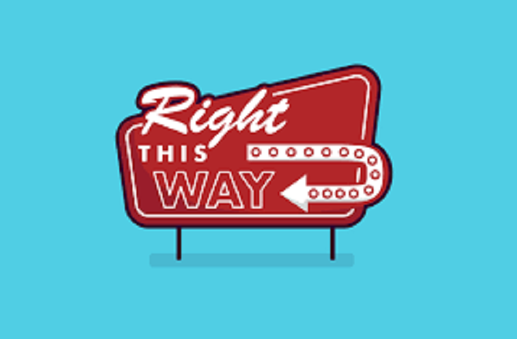 How To Design The Right Sign For Business