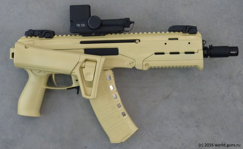 Modern Firearms: Are They Hitting A Technological Plateau