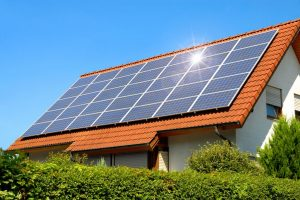 Solar Energy the Answer to Global Warming