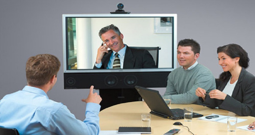 Video Conferencing Equipment Services