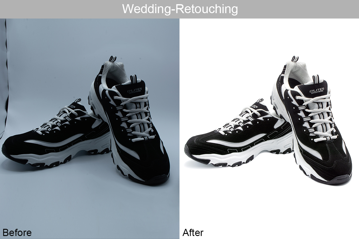 Wedding-Retouching