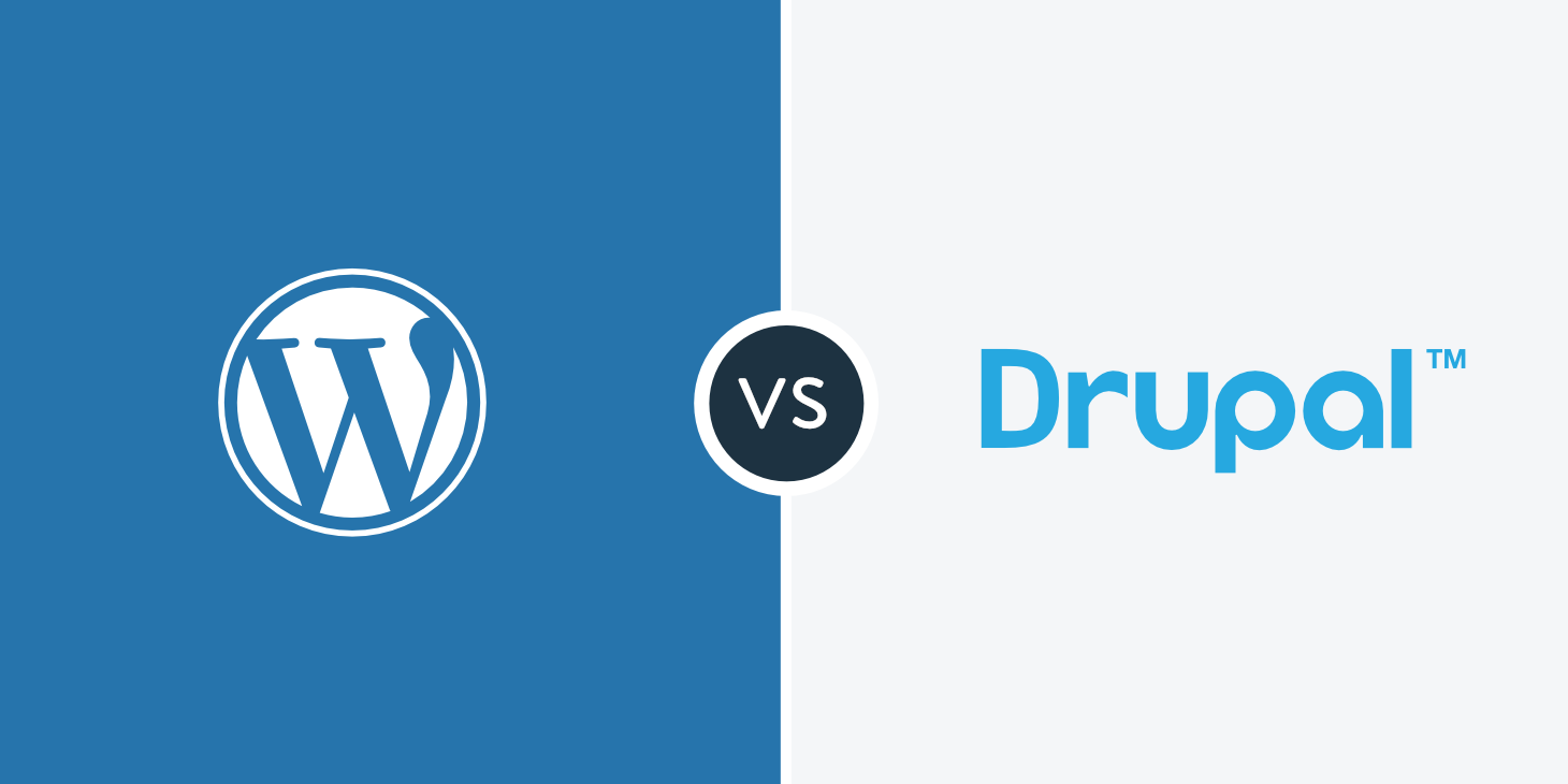 Wordpress Vs. Drupal - Choosing The Best Content Management Platform For Your Business
