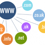 changing scene of gTLDs and ccTLDs