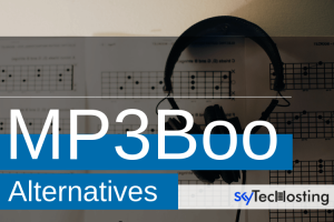 mp3boo alternatives