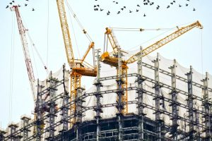 3 Major Tech Trends Shaking Up The Construction