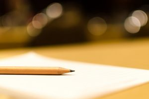 5 Basic Steps To Write Down The Academic Essays