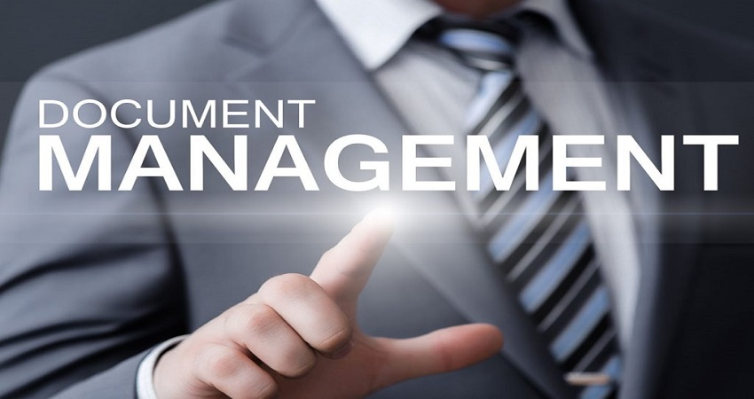 Benefits of Moving to an Electronic Document Management System