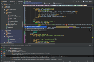 Codelobster IDE – The Best HTML, PHP, Javascript Editor
