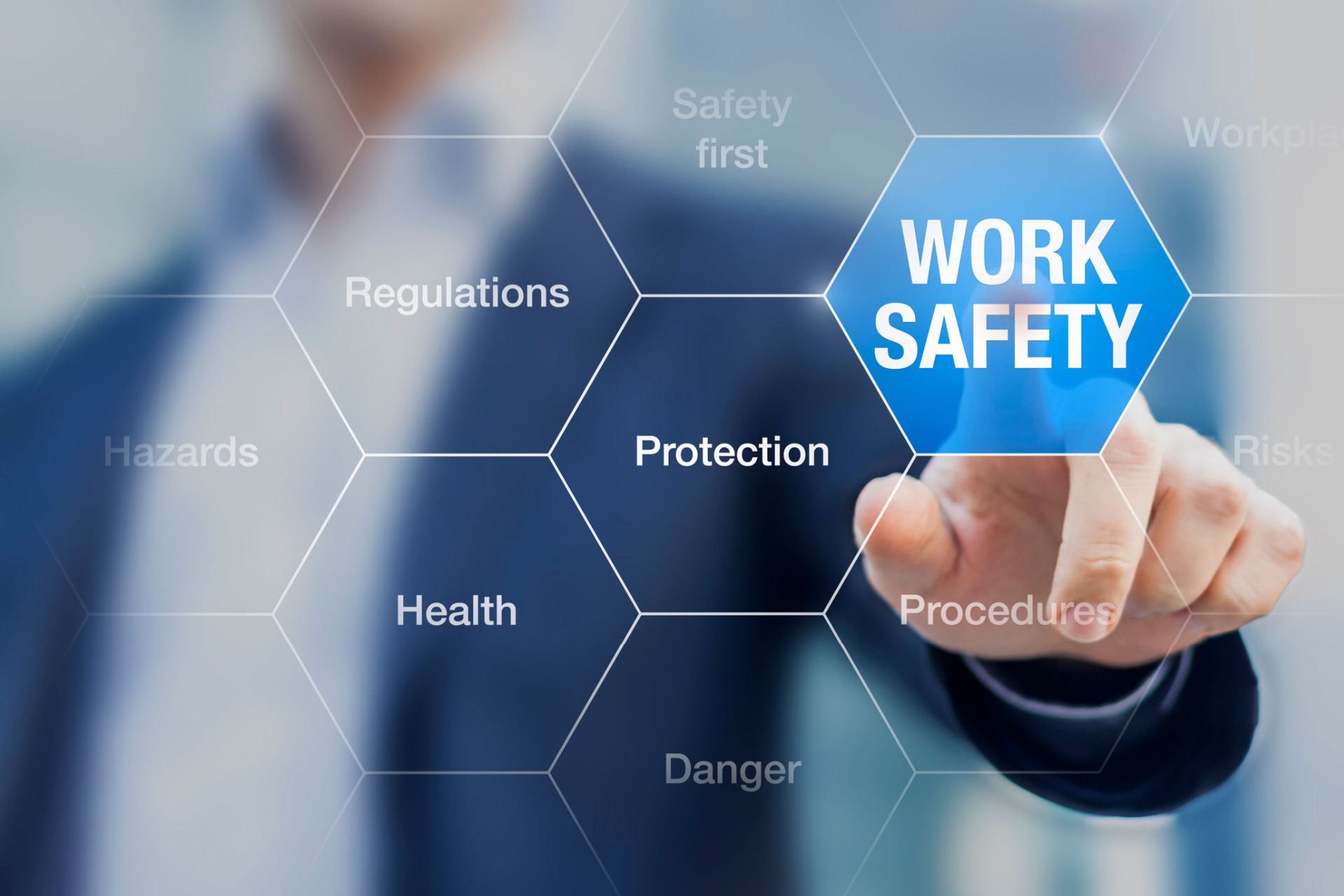 Effective Health and Safety Procedures can help your Business