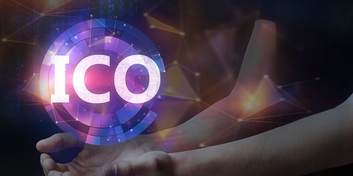 Entrepreneur Can Launch ICO Event