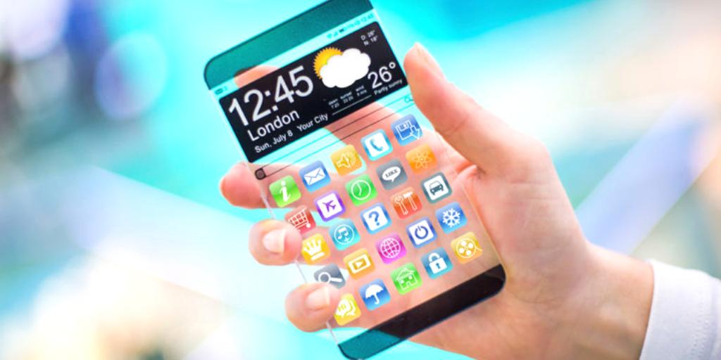 Features Of Modern Smartphones