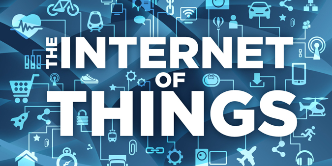How The Internet Of Things Could Prevent Wasted Energy