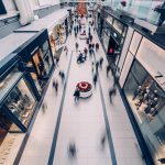Led Screens As An Advertising Platform In Shopping Malls