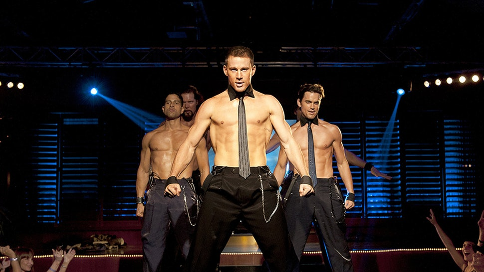 Male Strippers and Dancers for Bachelorette Party