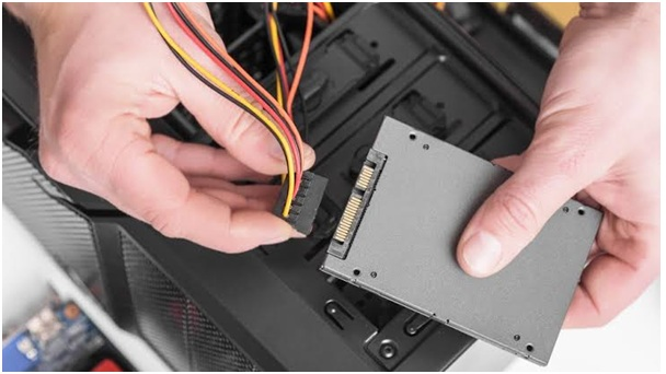 Performance of PC by Using PC Cables and Fans
